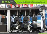 ISO9001 C Purlin Forming Machine For Steel Structure Of Industrial Buildings