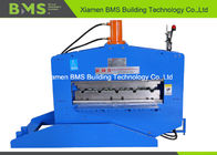 Metal Roofing Or Wall Crimping Machine Auto Curving Machine Convex Type