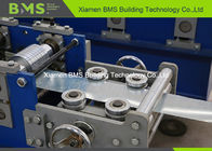 Structural Manufacturing Square Structure Tube Forming Machine Pneumatic Sawing